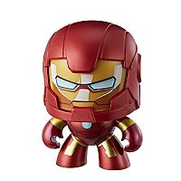 Marvel Mighty Muggs Iron Man Figure