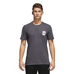 Men's adidas Patch Tee