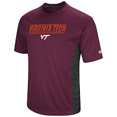 Men's Campus Heritage Virginia Tech Hokies Beamer II Tee