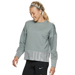 Women's Nike Dry Training Double-Knit Top