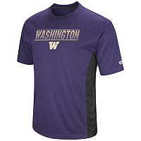 Men's Campus Heritage Washington Huskies Beamer II Tee