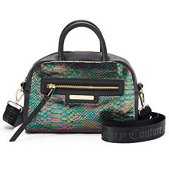 Juicy Couture Flirt Mini Dome Satchel