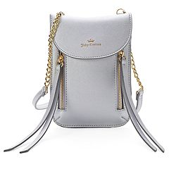 Juicy Couture Mini Crossbody Bag