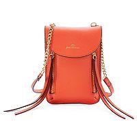 Juicy Couture Mini Crossbody Bag
