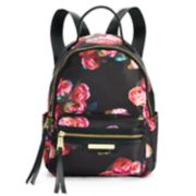 Juicy Couture Rosie Floral Backpack