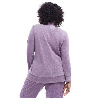 Plus Size Balance Collection Mayven Thumb Hole Jacket
