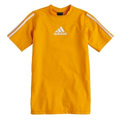 Boys 8-20 adidas Swim Top