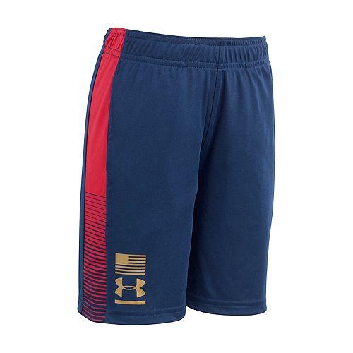 Boys 4-7 Under Armour Americana Shorts