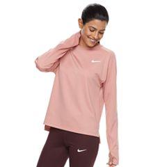 Women's Nike Pacer Long Sleeve Running Top