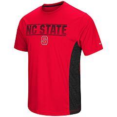 Men's Campus Heritage North Carolina State Wolfpack Red Beamer II Tee