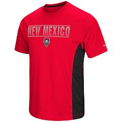 Men's Campus Heritage New Mexico Lobos Red Beamer II Tee