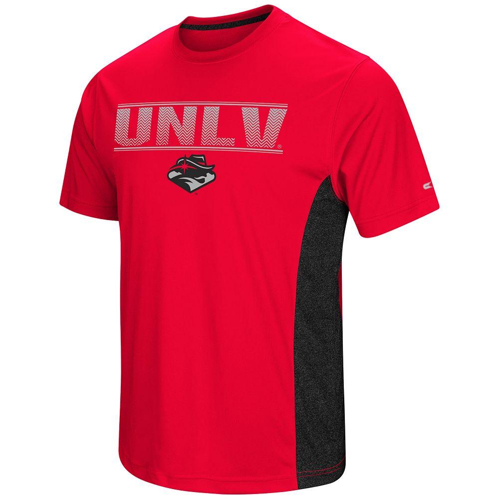 Men's Campus Heritage UNLV Rebels Red Beamer II Tee