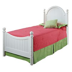 Hillsdale Furniture Westfield Classic Cottage Twin Bed