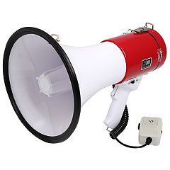 Wembley Loud & Proud Megaphone with Bottle Opener