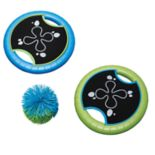 Wembley Trampoline Paddle Ball Game Set