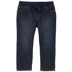 Baby Boy Carter's Pull On Jeans