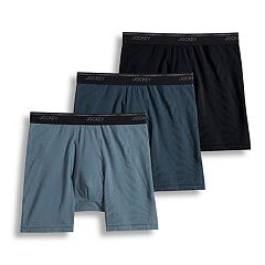 Men's Jockey 3-pack MaxStretch™ Midway Briefs