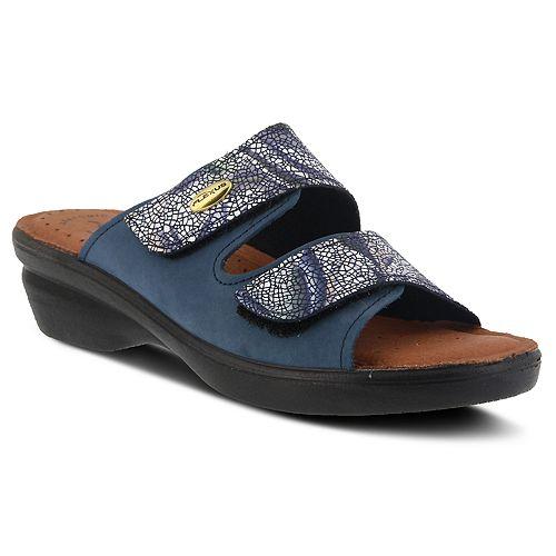Flexus by Spring Step Kina Women's Slide Sandals