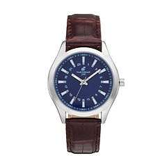 Caribbean Joe Men's Watch - CJ7030SLBNNV.KO