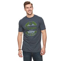 Big & Tall SONOMA Goods for Life™ 'May The Luck Be With You' Shamrock Tee