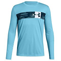 Boys 8-20 Under Armour Crossbar Tee