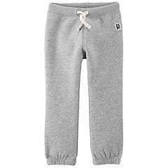 Baby Boy Carter's Basic Fleece Sweatpants
