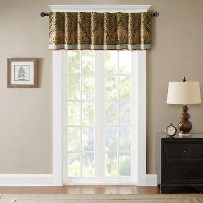 Hampton Hill Canovia Springs Window Valance