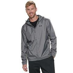 Men's Under Armour Forefront Rain Jacket