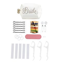 Jade & Deer Bridal Essentials Emergency Kit