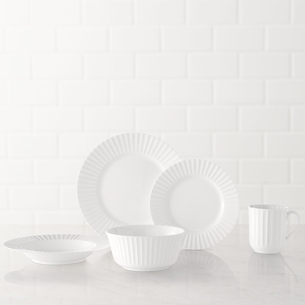 Food Network™ 40-pc. Dinnerware Set
