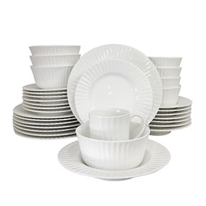 Food Network™ 40-pc. Dinnerware Set | null