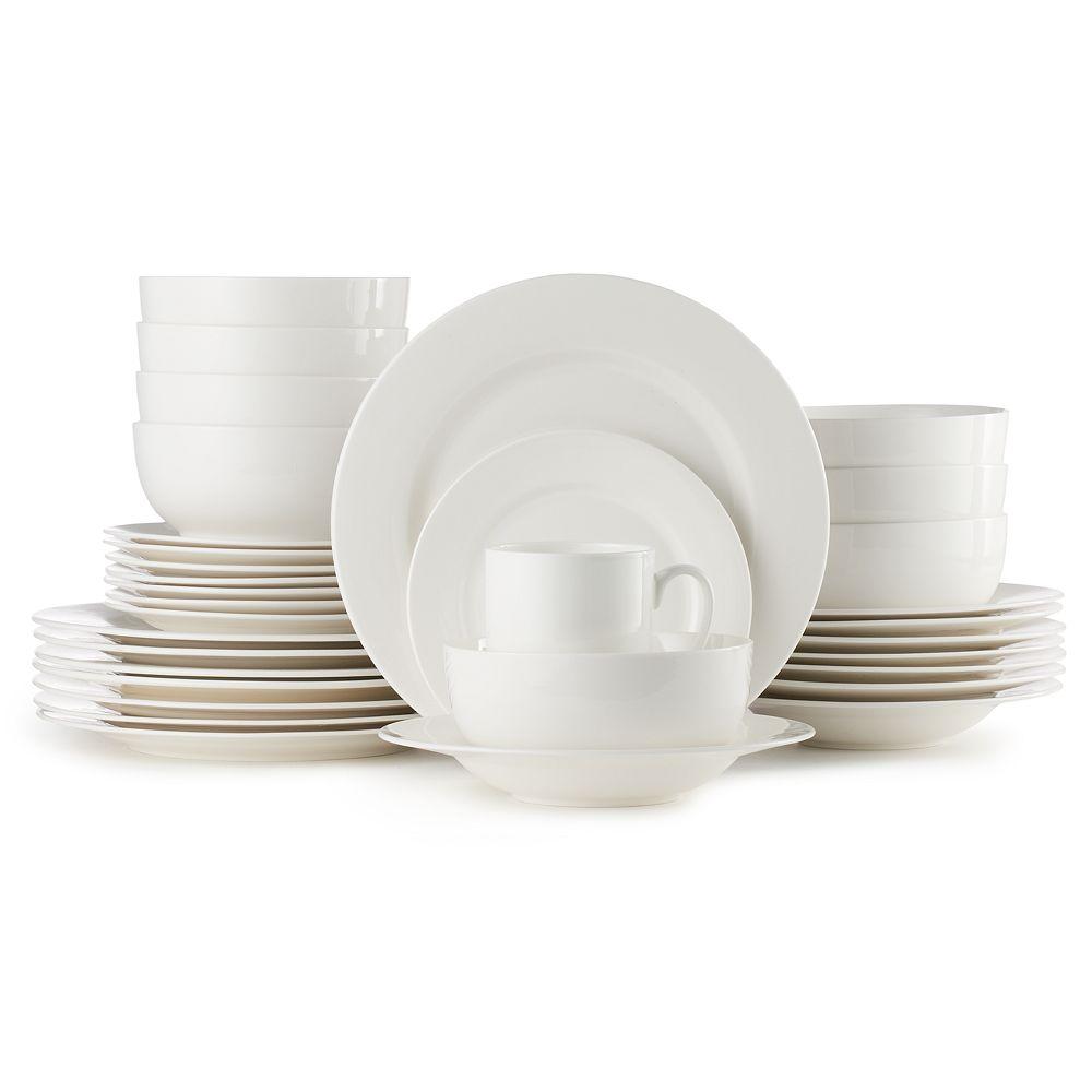 Food Network™ 40-pc. Dinnerware Set