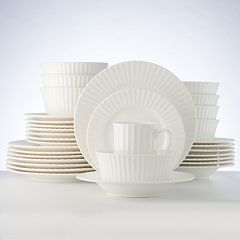 Food Network™ 40 pc Dinnerware Set