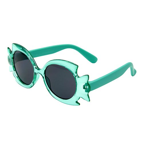 27980a9f7213 Baby   Toddler Girl Carter s Fish Sunglasses