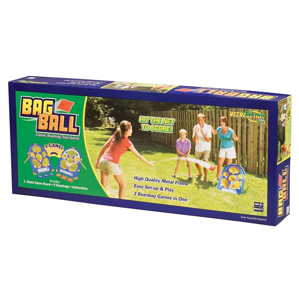 Ideal Bag Ball Classic Beanbag Toss Game
