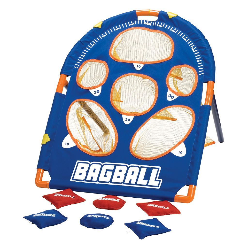 Ideal Bag Ball Classic Beanbag Toss Game