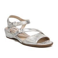 Lifestride Miranda Women's Strappy Sandals