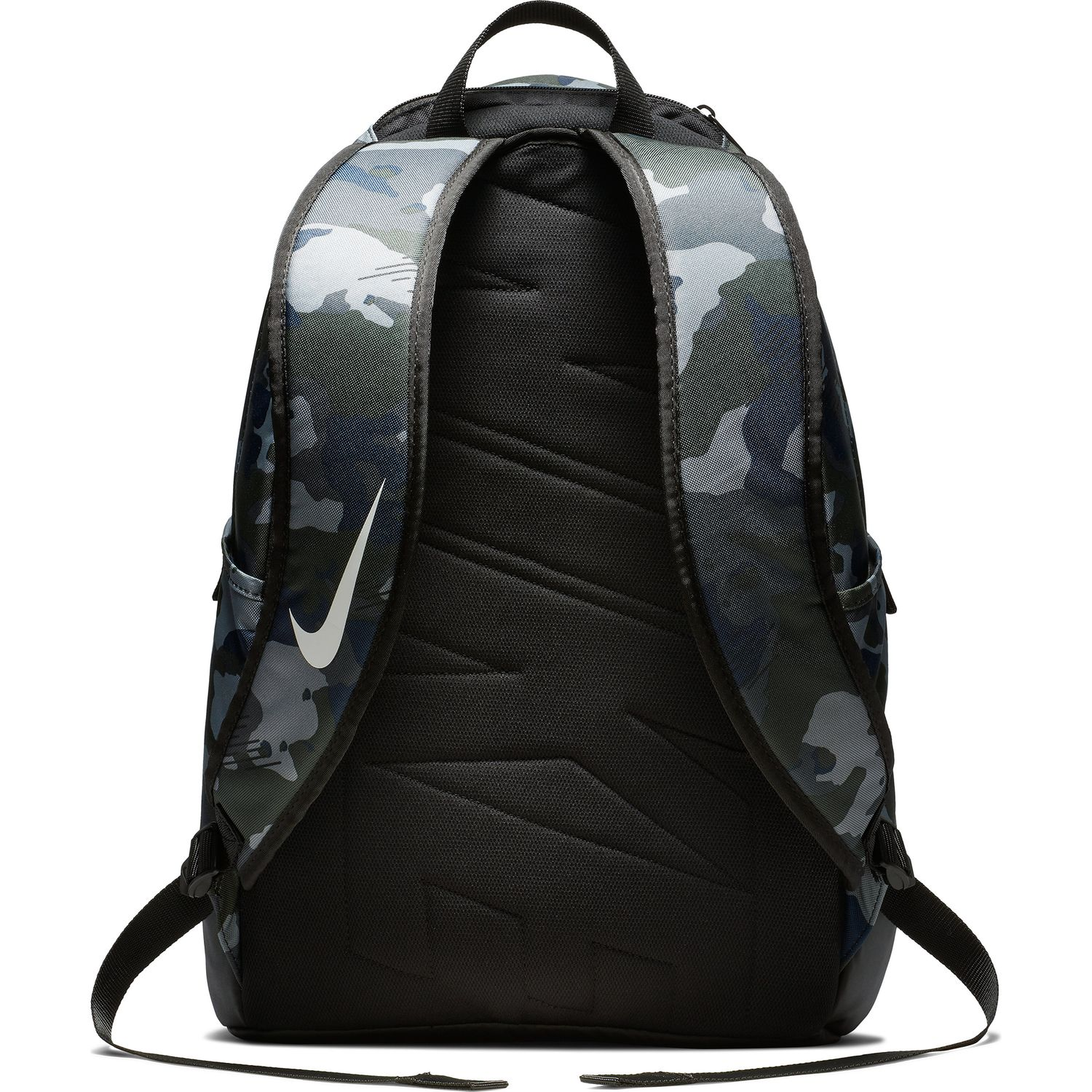 4119a7171f6b Black Nike Backpack Mesh- Fenix Toulouse Handball