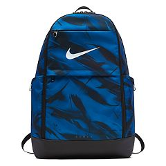 acc07cc479 Blue Nike Backpacks - Accessories