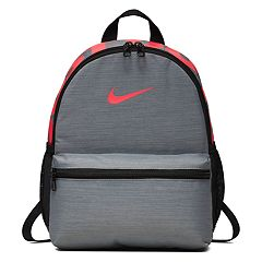 Nike Brasilia Mini Jdi Mesh Backpack