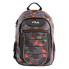 FILA® Argus 2 Mesh Backpack