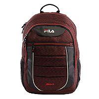 2 x FILA Argus 2 Mesh Backpack (Various Colors)