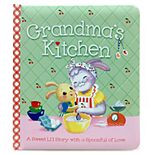 Grandma's Kitchen Book