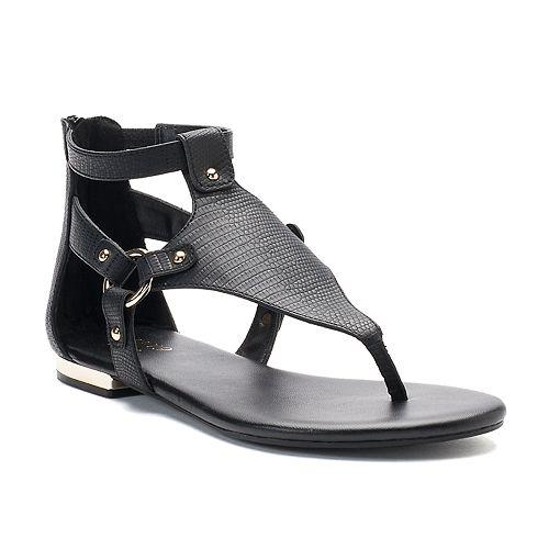cheap sale outlet store Apt. 9® Client Women's ... Gladiator Sandals marketable sale online outlet shop for 3B1SZqWP7