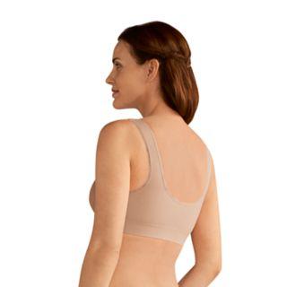 Women's Amoena Wellness Seamless Wire Free Bra 44409