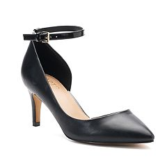 Apt. 9® Women's Ankle Strap High Heels