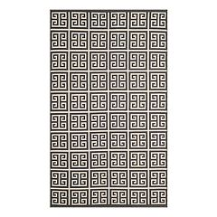 Safavieh Montauk Dani Greek Key Tile Rug