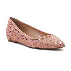 Jennifer Lopez Sycamore Women's Embellished Flats