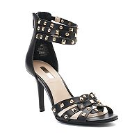 Jennifer Lopez Redwood Women's Studded High Heels