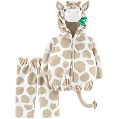 Baby Carter's Little Giraffe Halloween Costume
